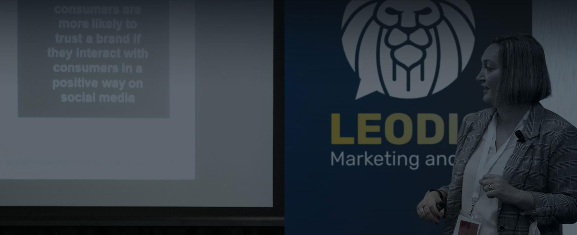 Leodis Marketing & PR