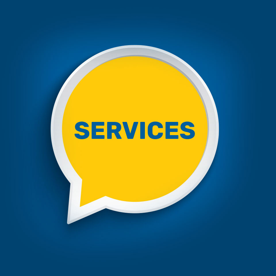 Leodis Marketing & PR - Services
